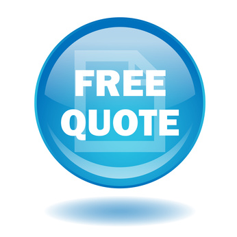 Fast quotes, friendly service